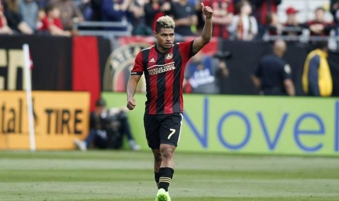 Llegó a 12 goles en la temporada || Foto: Cortesía