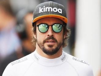 Alonso se mostró emocionado por llegar a esa cifra/ Foto Cortesía
