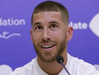 Ramos se defendió de las críticas/ Foto EFE