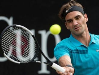 Federer vuelve a la cima de la ATP/ Foto AP