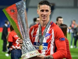 Torres se fue ganando la Europa League/ Foto Cortesía
