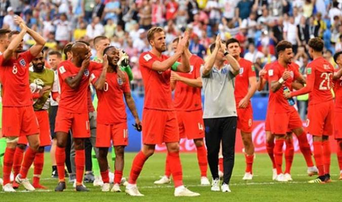 Inglaterra vuelve a semifinales en un Mundial/ Foto Cortesía