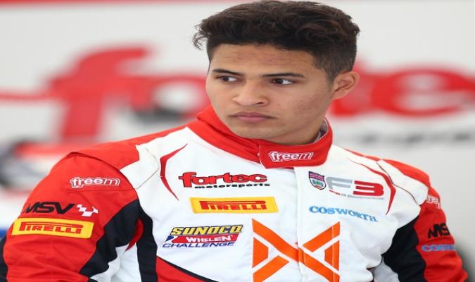Foto: Cortesía Fortec Motorsports