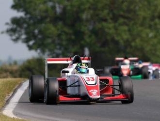 Foto: Fortec Motorsports