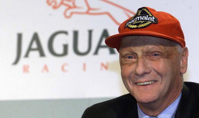 Lauda permanecerá un buen tiempo hospitalizado/ Foto Cortesía