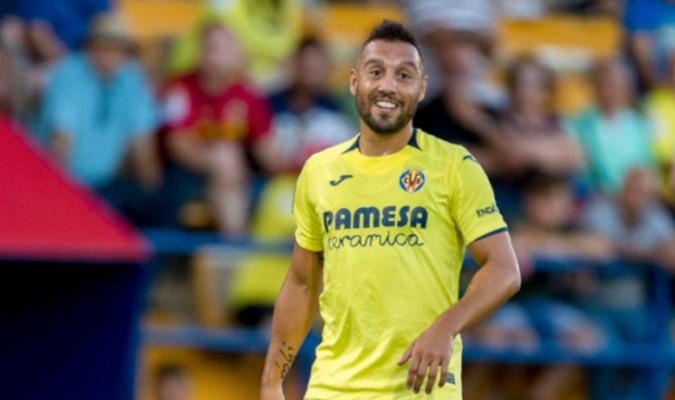Cazorla vuelve al equipo amarillo/ Foto Cortesía