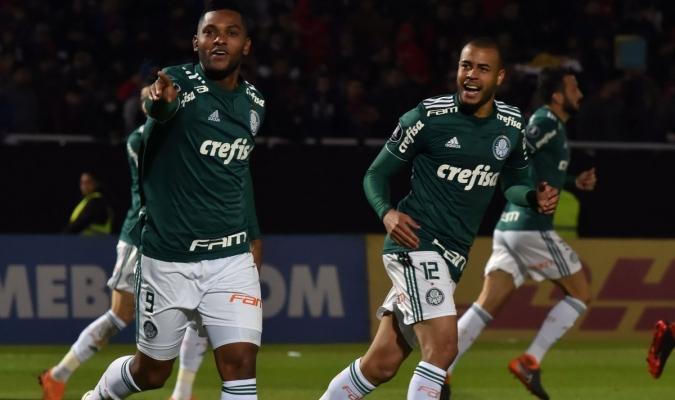 Foto: Twitter (@Libertadores)