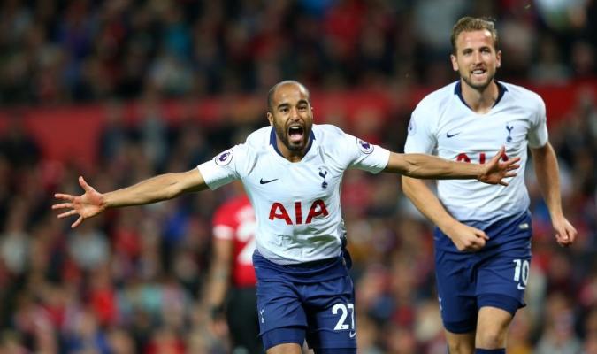 Foto: Prensa Tottenham