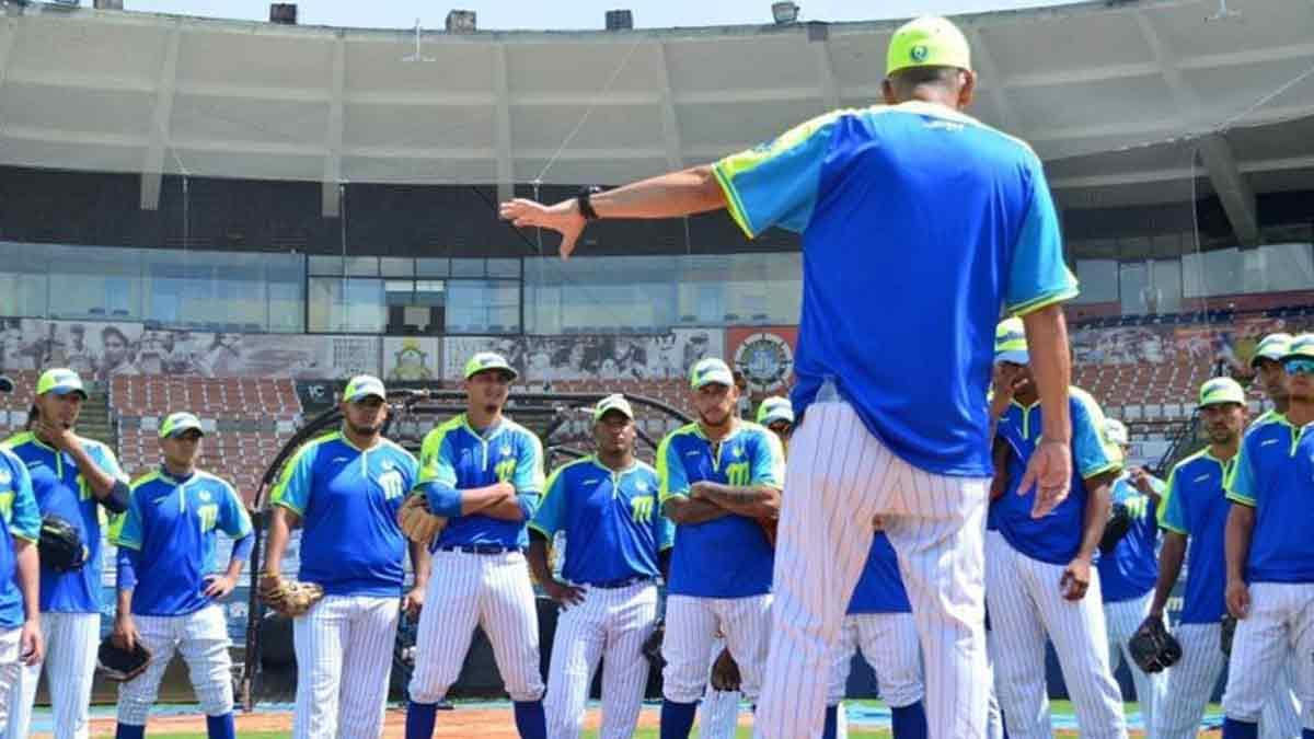 Los entrenamientos iniciarán en Guacara || Foto: Referencial