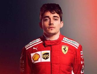 Será el piloto más joven al mando de un monoplaza de Ferrari desde 1961 || Foto: Cortesía
