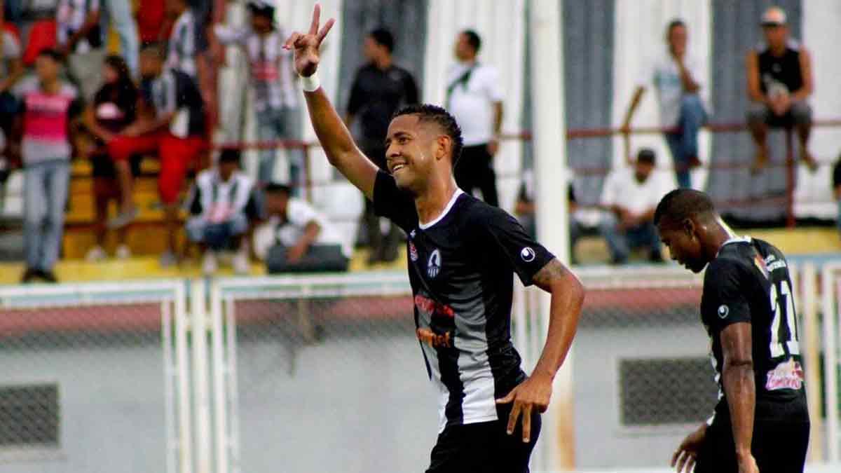 Torres fue figura en el Zamora || Foto: Archivo