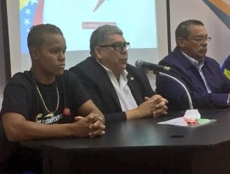 Foto: Prensa Fevebox
