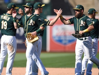Foto: @Athletics
