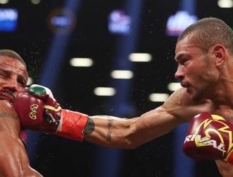 El criollo no pelea desde marzo / Agencias