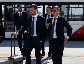 Foto: Prensa Real Madrid