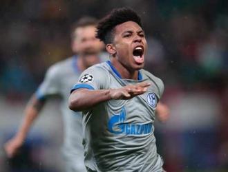 McKennie marcó el gol de la victoria || Foto: Cortesía