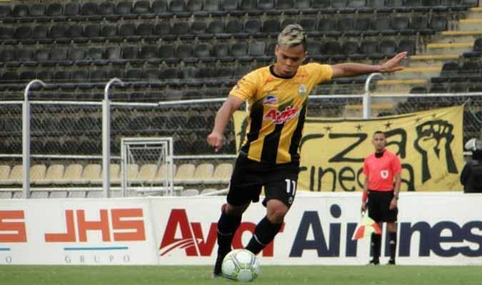 Tiene 6 goles en el año || Foto: Cortesía