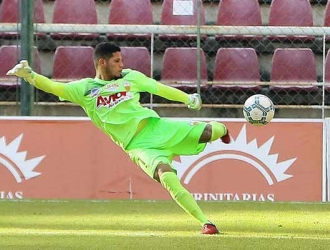 Tiene 23 partidos con el Deportivo Táchira || Foto: Cortesía