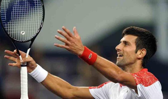 Djokovic está en búsqueda del número 1/ Foto Cortesía