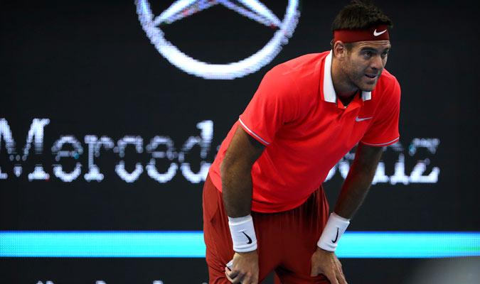 El argentino no quiere perder su buen ritmo/ Foto AP