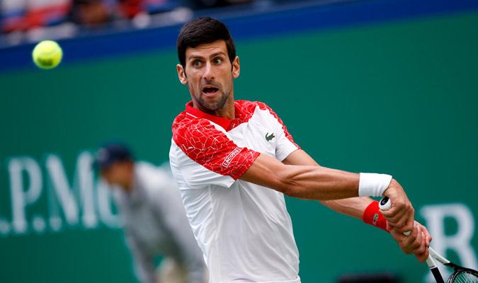 Djokovic prefiere que haya una única competición mundial/ Foto AP