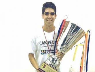 Fue campeón de Copa en 2016 || Foto: Referencial