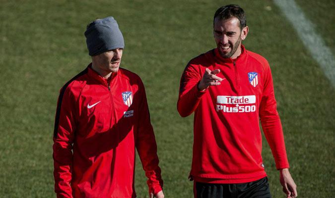 El uruguayo cree que el francés puede ganarlo/ Foto Cortesía