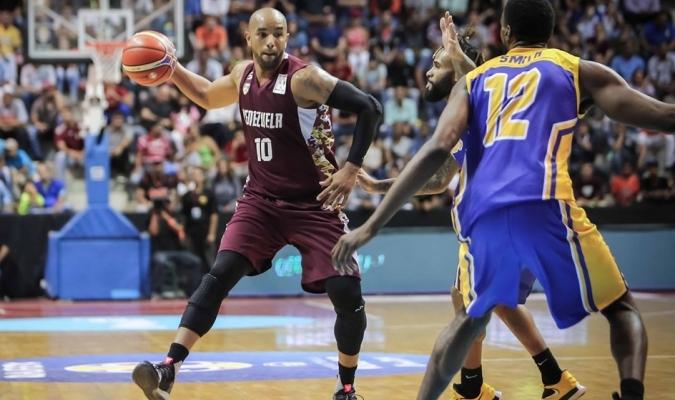Luego viajarán para enfrentar a Islas Vírgenes / FIBA