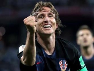 Suker cree que la temporada de Modric fue grandiosa/ Foto Cortesía
