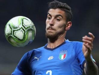 Pellegrini regresará a Roma para iniciar la recuperación/ Foto Cortesía