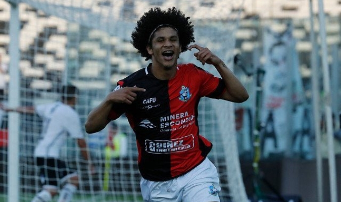 Bello repitió la conquista de Soteldo la temporada pasada en el fútbol chileno | Foto: Referencial