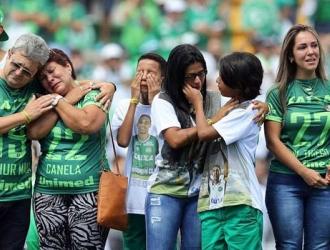 Se hará un homenaje en la ciudad brasileña || Foto: Cortesía
