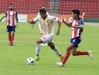 Yendis se viste de Azulgrana | Foto: Prensa Monagas SC