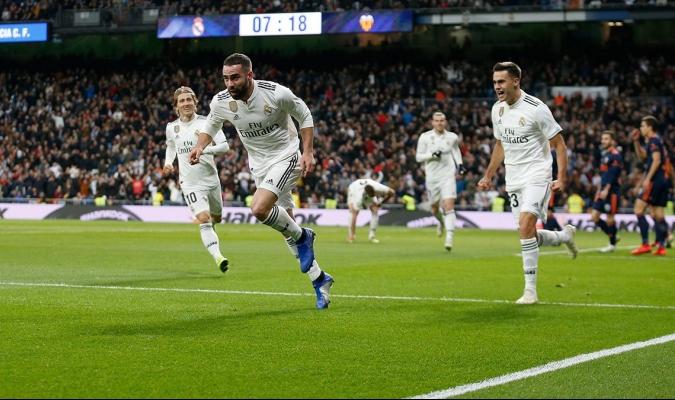 El Madrid buscará volver a ganar en Liga/ Foto Cortesía