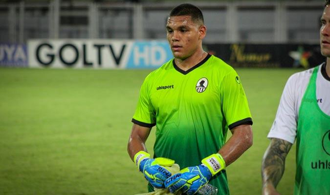 Graterol quiere otro campeonato con Zamora || Foto: Referencial