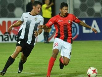 La ida se disputará en el Metropolitano de Cabudare || Foto: Referencial