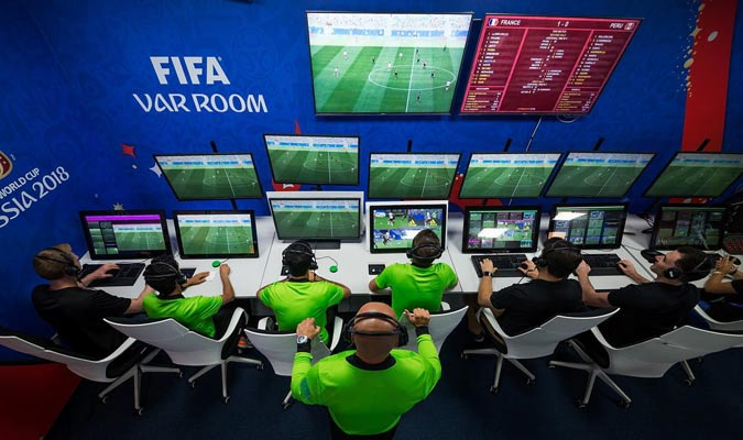 Se busca mejorar el espectáculo deportivo || Foto: Cortesía