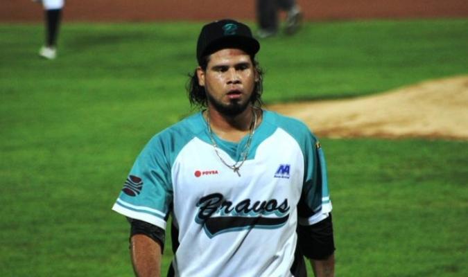 El lanzador sumaba seis juegos ganados en la zafra / Foto: Cortesía