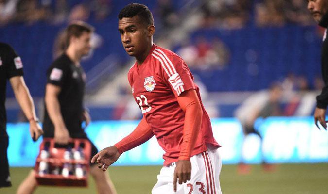 Jugó casi 100 minutos en la MLS || Foto: Cortesía