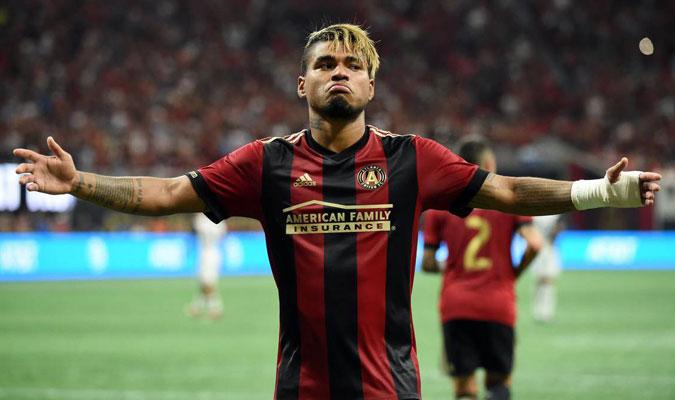 Es el goleador de la temporada || Foto: Cortesía