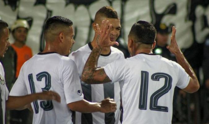 Zamora se consagra campeón Foto: Cortesía