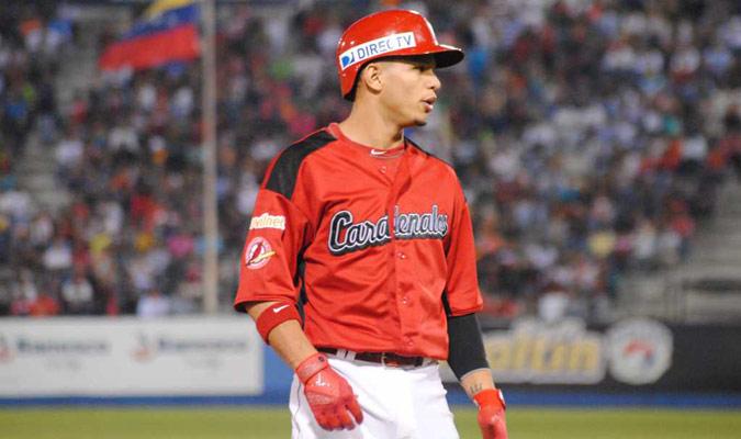 Hernández no juega desde la 2014-2015 en Venezuela/ Foto Cortesía