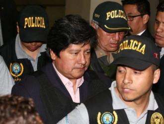 Oviedo estará casi 2 años en prisión Foto: Cortesía