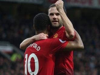El español anotó en segundo tanto / Foto: AP