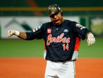 Caribes realizará tributo en honor a su ex jugador Foto: Cortesía