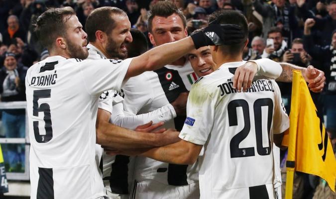 Cristiano soltó un nuevo dardo con los merengues / Foto: AP
