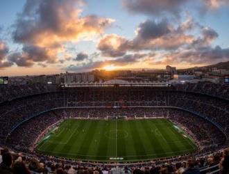 Los blaugranas desecharon la opción de jugar en Miami/ Foto: FCBarcelona_es