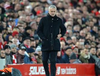 El estratega dirige al Manchester United    Foto: cortesía