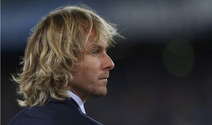 Nedved es el vicepresidente de la Juventus || Foto: Cortesía
