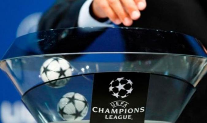 Quedaron buenos partidos en estos octavos de Champions/ Foto Cortesía